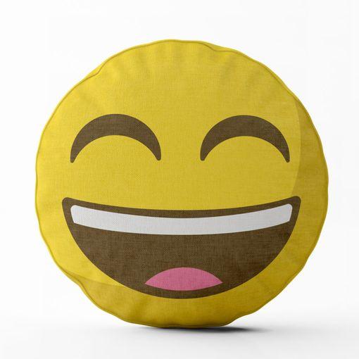 Smajlík smích