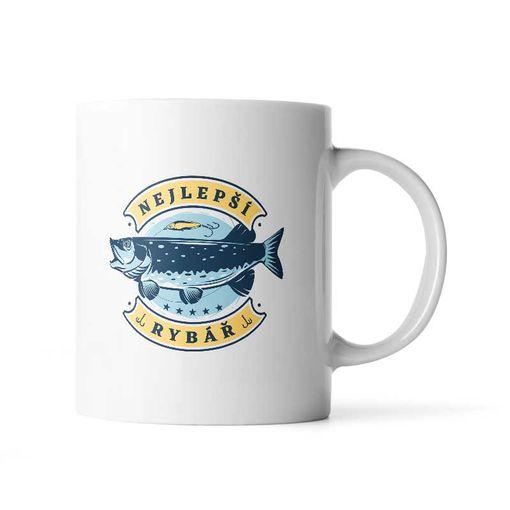 Nejlepší rybář