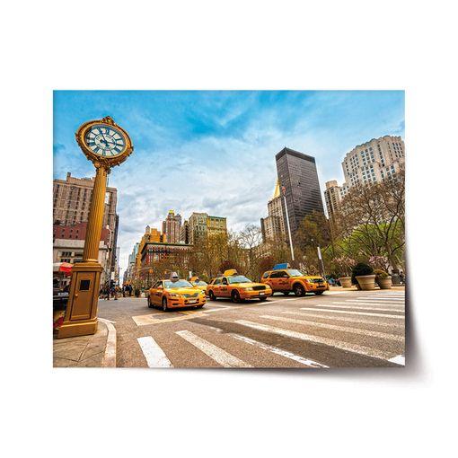 Žluté taxiky 2