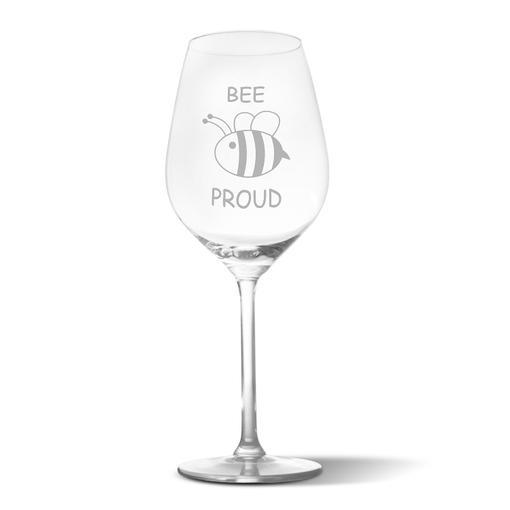 Bee proud