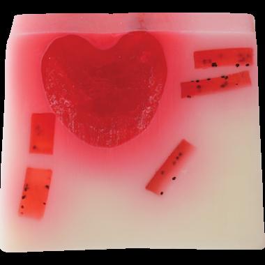 Glycerinové mýdlo - Bláznivý Amor