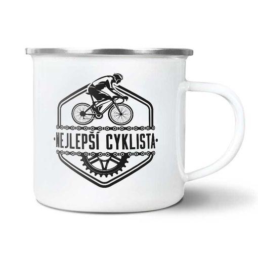 Nejlepší cyklista