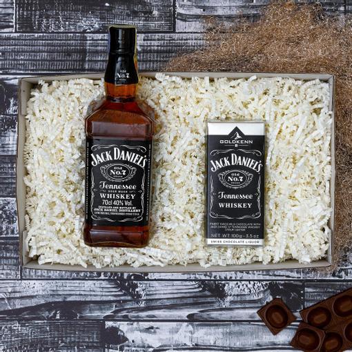 Jack Daniel's double No.7