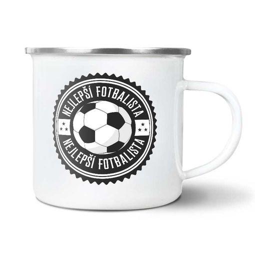 Nejlepší fotbalista