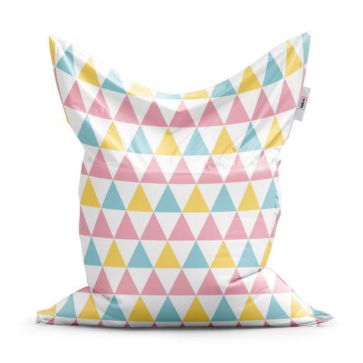 Tříbarevné trojúhelníky