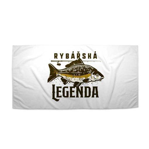 Rybářská legenda