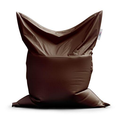 Čokoládově hnědá