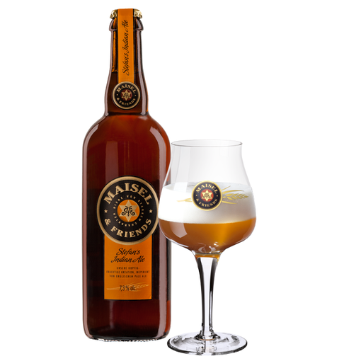 Maisels&Friends Stephan´s Indian Ale