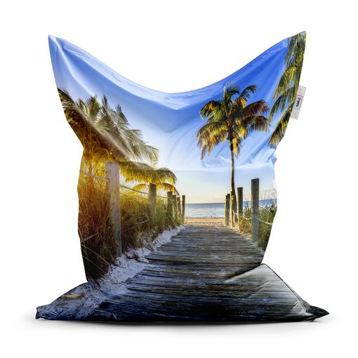 Cestička na pláž