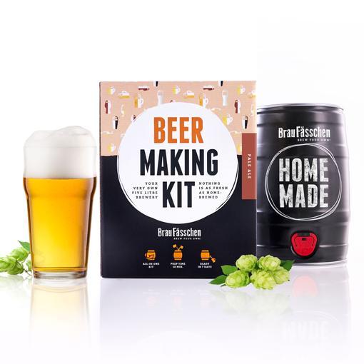 Domácí pivovar - Pale Ale