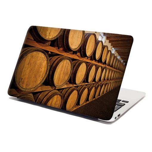 Dřevěné sudy