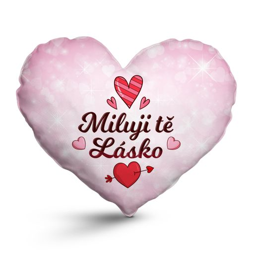 Miluji tě lásko