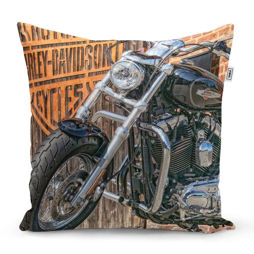 Harley-Davidson 3