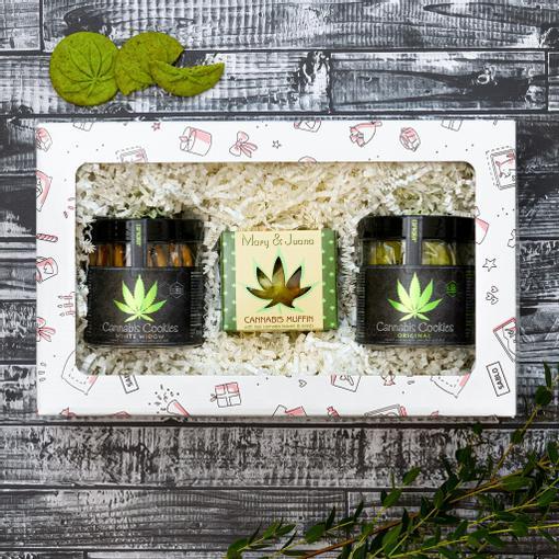 Cannabis mlsání