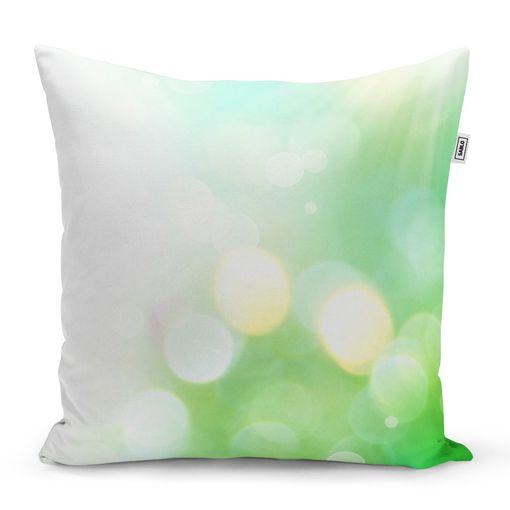 Zelená abstrakce