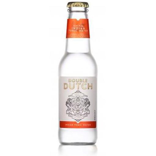 Double Dutch - Indian tonic water