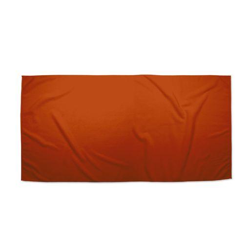 Cihlově oranžová