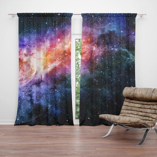 Vesmírná záře