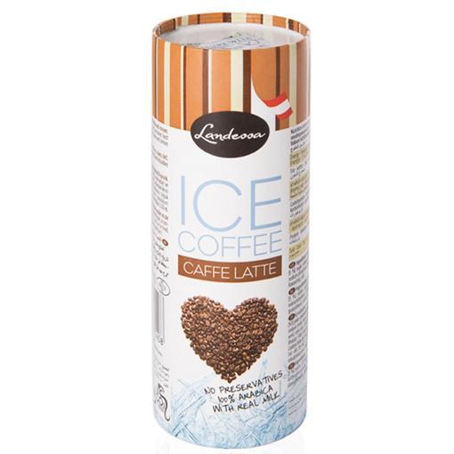 Ice coffe Landessa 0,23l Caffe Latte