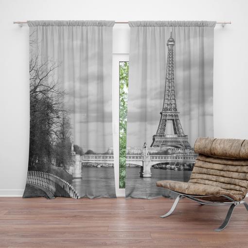 Eiffelova věž 5