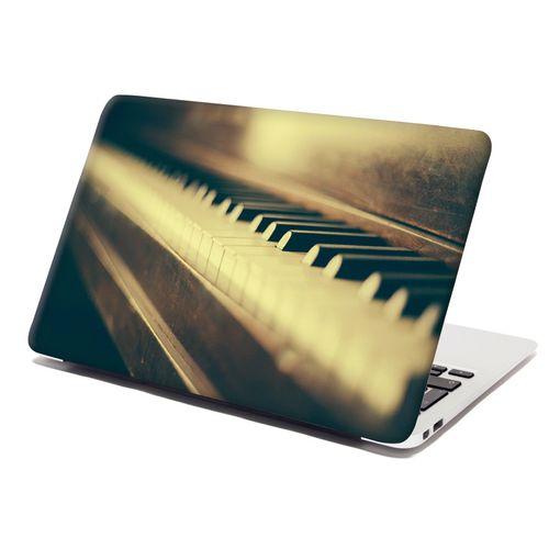 Klávesy klavíru