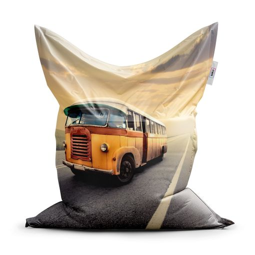 Autobus veterán