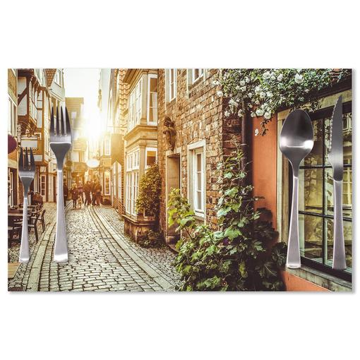 Městská ulička