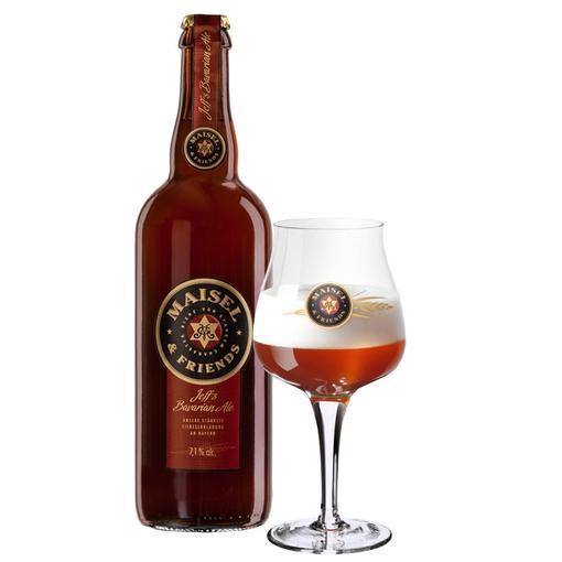 Maisels&Friends Marc´s Bavarian Ale