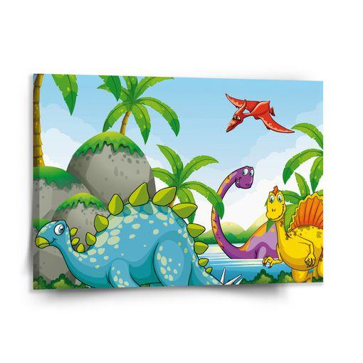 Dinosauři 3
