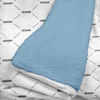 Spodní strana deky