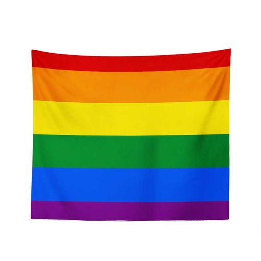 Duhová vlajka