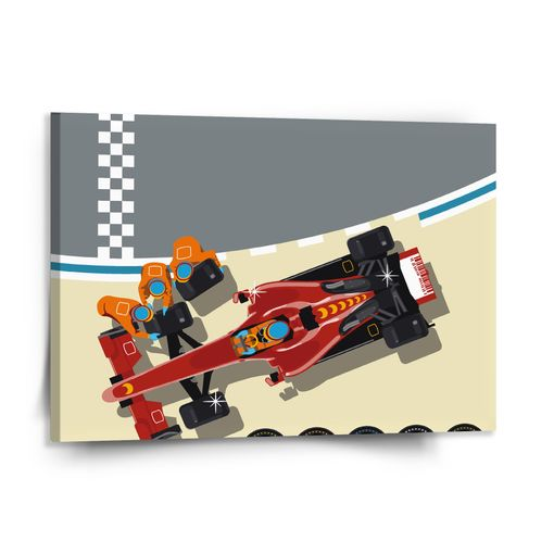 Obraz - Formule