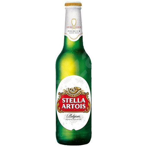 Stella Artois 5% 0,33l