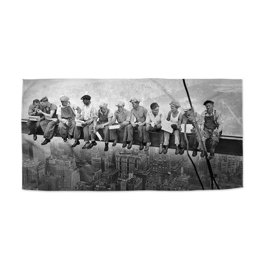 Zedníci na traverze
