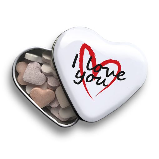 I Love you srdce