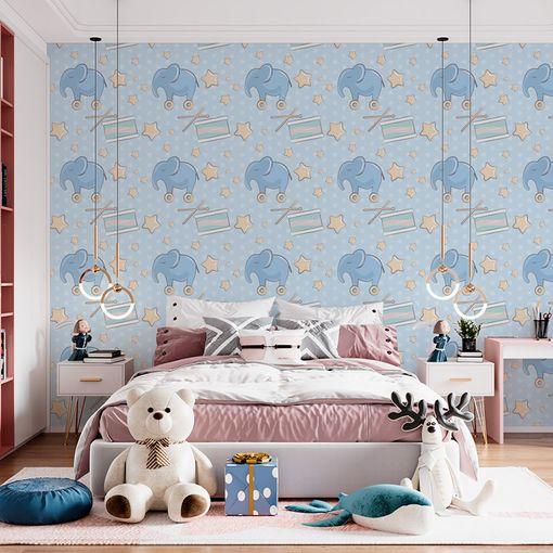 Bubny a sloni
