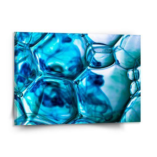 Modré bubliny