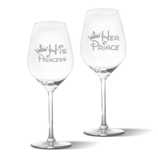 Princ a princess