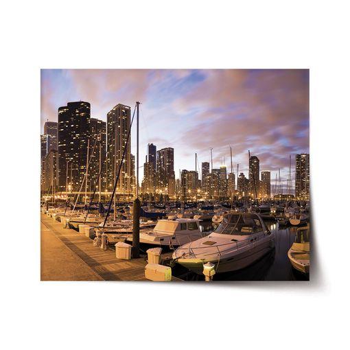 Městský přístav