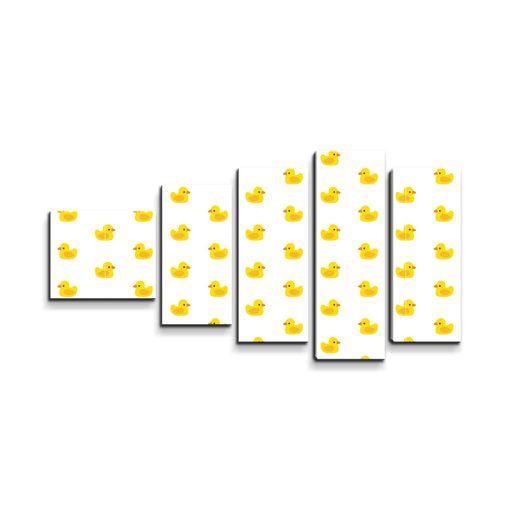 Žluté kačenky