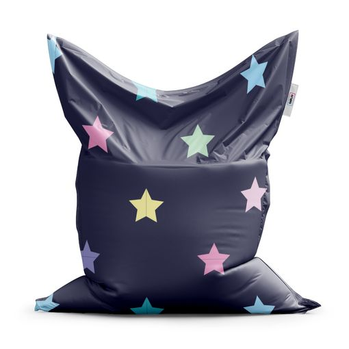 Hvězdy na modré