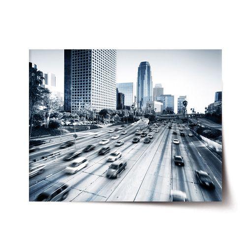 Městská silnice