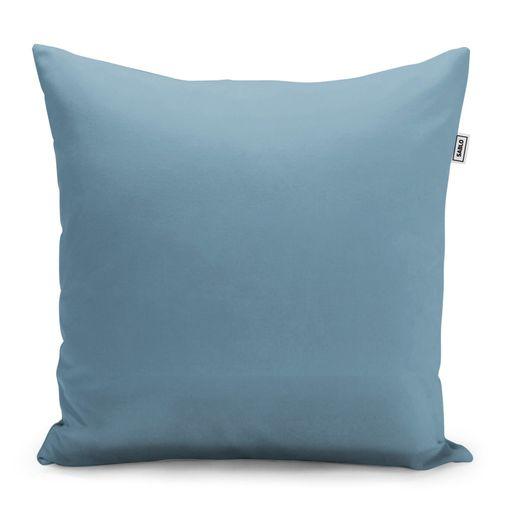Šedě modrá