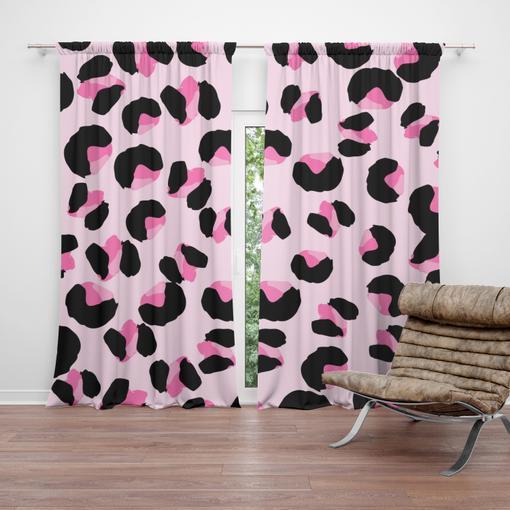 Růžový gepard
