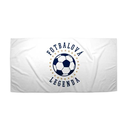 Futbalová legenda