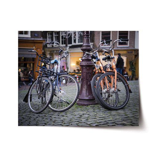 Městské kolo