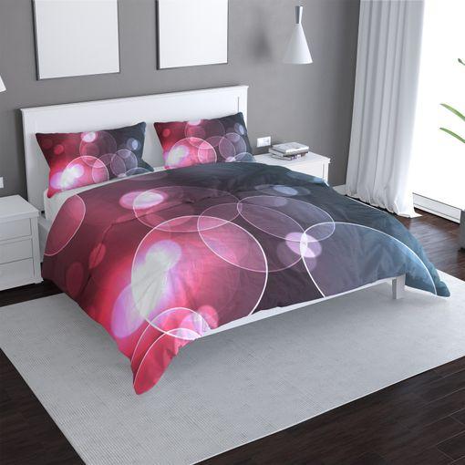 Bublinová abstrakce
