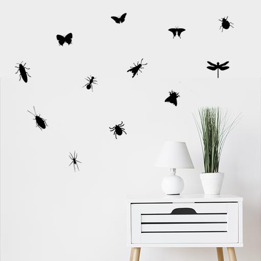 Hmyz set