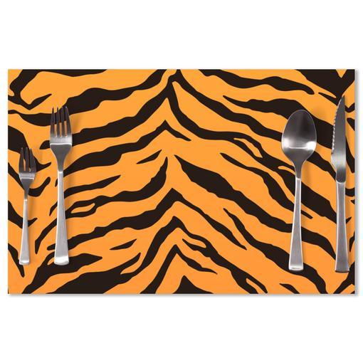Tygří vzor