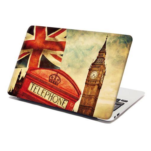 Londýn 4
